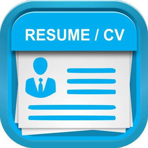 Resume Builder Free Cv Maker Resume Templates Apps On Google Play