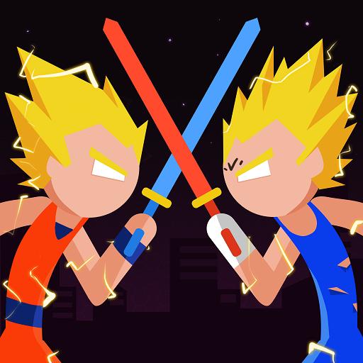 Stickman Dragon Fight - Supreme Stickman Warriors