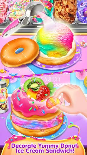 Sweet Donut Desserts Party! 1.3 screenshots 6