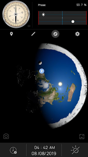 Flat Earth 1.6.0 Screenshots 7