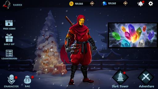 Ninja Raiden Revenge 1.6.5 screenshots 8