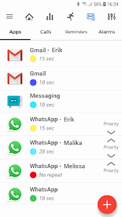 Notify for Mi Band Pro Apk: Your privacy first (Mod/Full Unlocked) 6