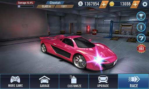 Furious Car Racing  screenshots 2