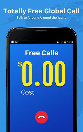 Call Free - Call to phone Numbers worldwide 1.7.8 Screenshots 1