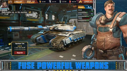War of Destiny  screenshots 3