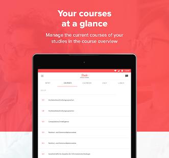 Studo - University Student App