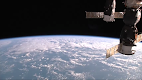 screenshot of ISS Live Now: Live HD Earth View and ISS Tracker