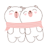 사랑할때 - 예쁜 사랑 글귀, 사랑 문자메시지, 연애심리테스트, 비밀이야기 app apk icon