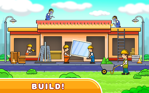 Car games for kids: building and hill racing 0.1.9 screenshots 5