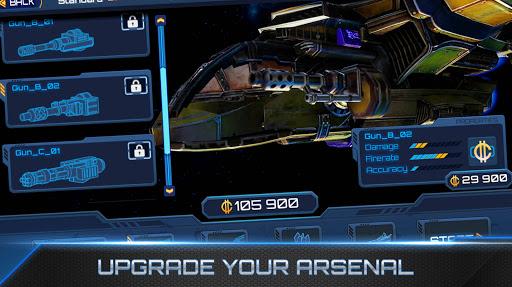 Robot ud83dude80Destroyer: Red Siren  screenshots 4