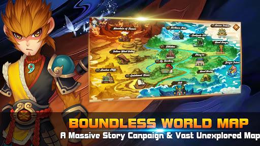 Fairy Battle:Hero is back 1.2.2 screenshots 2