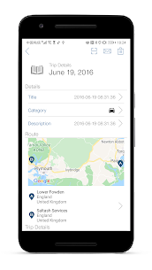 Digital Dashboard GPS Pro v4.008 [Patched] [Mod Extra] 5