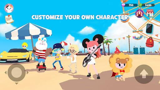 Play Together  screenshots 13