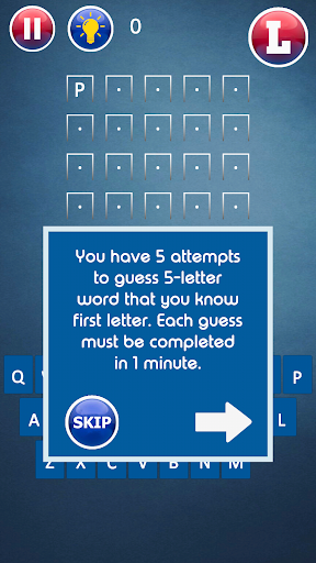 Lingo! - Word Game - 5-6-7 Letter apkpoly screenshots 21