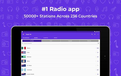 Radio FM 14.0.7 Screenshots 17