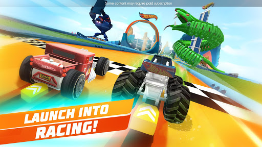 Hot Wheels Unlimited 3.0 Screenshots 2