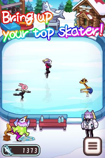 figureskatinganimals screenshot 1