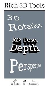 Add Text: Text on Photo Editor, 1000+ Fonts (MOD APK, Premium) v9.6.1 3