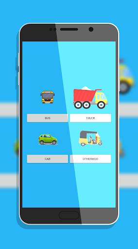 Tamil Bus Mod Livery | Indonesia Bus Simulator 1.2 screenshots 5