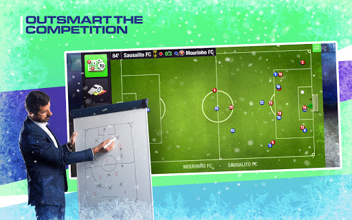 Top Eleven - Be a soccer manager goodtube screenshots 17