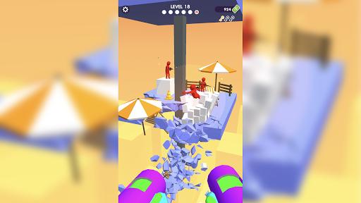 Ground Breaking 3D apkdebit screenshots 10