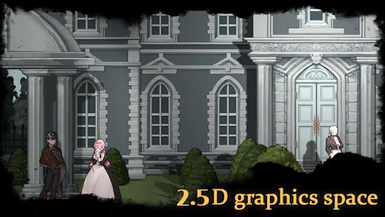 Frankenstein Room Escape Apk Güncel 2021* 6