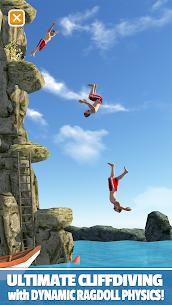 Flip Diving 3.3.6 Mod Apk [Unlimited Money] 1