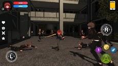 Dead School - Anime Zombie Survival Horror RPGのおすすめ画像3