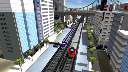 Train Games Simulator : Indian Train Driving Games 4.5 Screenshots 17