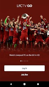 LFCTV GO Official App For Pc Or Laptop Windows(7,8,10) & Mac Free Download 1