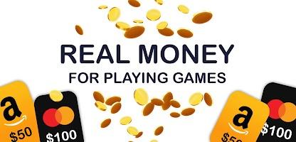 screenshot of PlaySpot - Make Money Playing Games