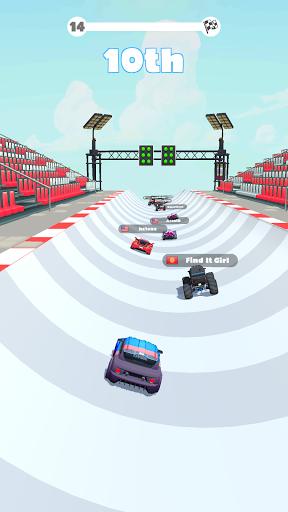 Fall Cars  screenshots 1