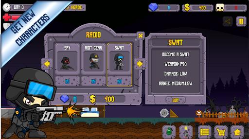 Zombie Craft Survival-Survive the dead apocalypse  screenshots 4