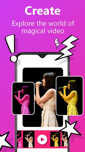 Like Karo : Short Video App, Like Video  screenshots 1