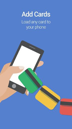 Cards - Mobile Wallet 2.20 screenshots 1