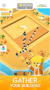 Idle Landmark Manager - Builder Game screenshots 2