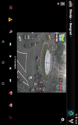 Webcams Belgrade and Serbia 8.6.3 screenshots 15