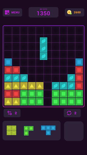 Block Puzzle - 1010 Puzzle Games & Brain Games  screenshots 6