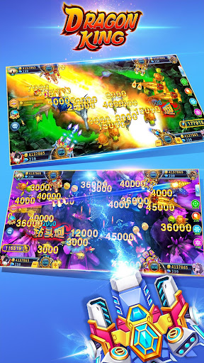 Dragon King Fishing Online-Arcade  Fish Games 7.0.1 screenshots 3