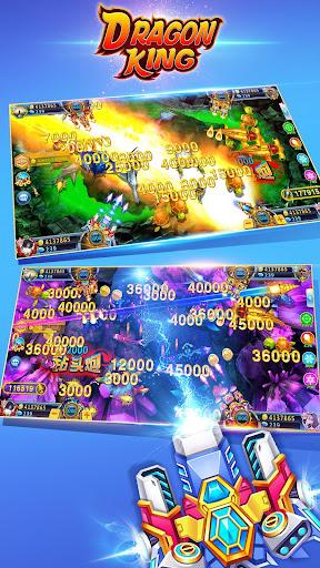 Dragon King Fishing Online-Arcade  Fish Games Apkfinish screenshots 3