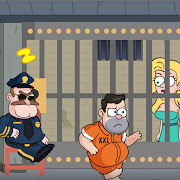 Jail Breaker: Sneak Out!