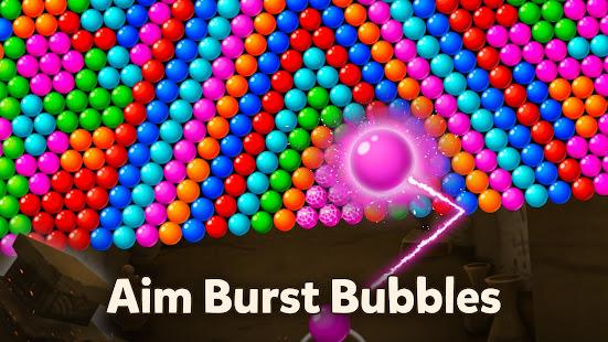 Bubble Pop Origin! Puzzle Game  Screenshots 1