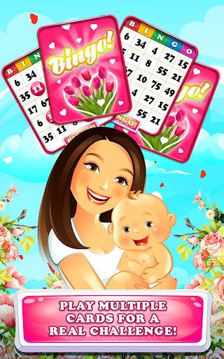 Mother's Day Bingo 7.20.0 screenshots 9