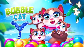 Bubble Shooter Sweety