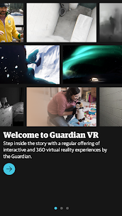 The Guardian VR 2