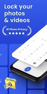 Private Photo Vault - Hide Private Photos & Videos Screenshot