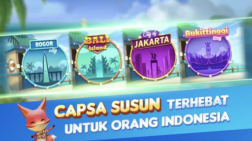 Capsa Susun ZingPlay Poker Banting All-in-one Apkfinish screenshots 8