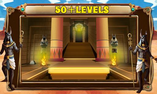 Free New Escape Games 57-Ancient Room Escape Game v1.1.5 screenshots 1