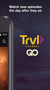 Travel Channel GO 3