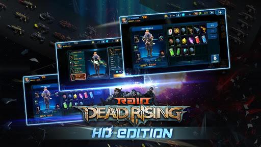 Raid:Dead Rising HD 1.3.0 screenshots 5